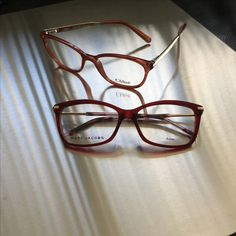You can order these Marc Jacobs fashion sunglasses and eyeglasses with or without prescription lenses on our webshop www.eyecatchonline.com Marc Jacobs Eyewear, Sunglasses Online, Prescription Lenses, Eyeglasses, Stuff To Buy, Women, Fashion, Eyewear, Moda