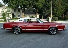 1976 Mercury Cougar | MJC Classic Cars | Pristine Classic Cars For Sale - Locator Service