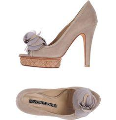 FRANCESCO MORICHETTI ΠΑΠΟΥΤΣΙΑ Γόβες open toe #moda #style #sales