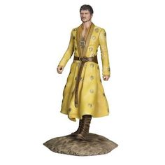 Game of Thrones Oberyn Martell Figure @ niftywarehouse.com #NiftyWarehouse #GameOfThrones #Fantasy #TVShows #HBO #Show