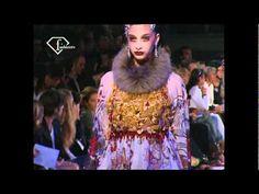 Fashiontv | LACROIX-HAUTE COUTURE PARIS | fashiontv - FTV.com