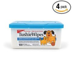 sometimes you just need to wipe that tushie :p