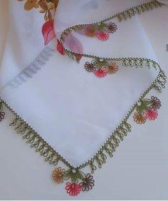 Baby Girl Crochet, Elsa, Crochet Necklace, Diamond, Jewelry, Instagram, Crochet Collar, Jewellery Making, Jewelery