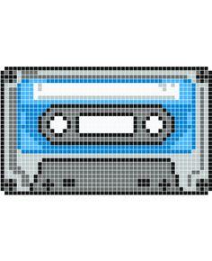 Stickaz - Cassette Bleue
