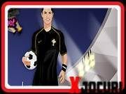 Cristiano Ronaldo, Online Games, Baseball Cards, Sports, Hs Sports, Sport