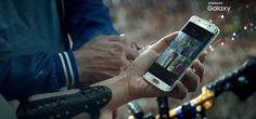 Primul video promotional cu Samsung Galaxy S7 ! Vezi pe Cloe.ro