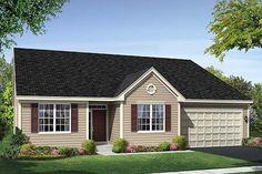 The Hartland by K. Hovnanian  Homes ® at Randall Highlands