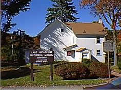 Lake Hopatcong Historical Museum, 9 Lakeside Boulevard, Hopatcong (at Hopatcong State Park, Landing). On Pathways Weekend: An entertaining and enlightening look at the history of New Jersey's largest lake will include a special salute to Bertrand Island Park.
