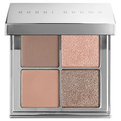 New at #Sephora: Bobbi Brown Nude Eye Palette #makeup #eyeshadow #palettes