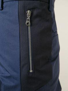Kenzo Calça Cintura Alta - Nugnes 1920 - Farfetch.com