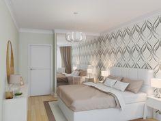 спальня в скандинавском стиле - Поиск в Google