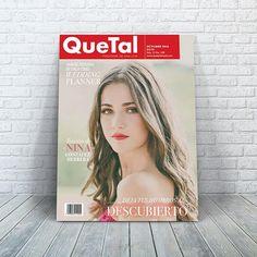 Llega nuestra edición impresa de #Octubre2016  Adquiérela ya en los puntos de venta más cercanos, también disponible en nuestra plataforma virtual.  Fotografía: Eduardo De La Peña