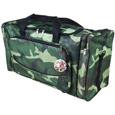 Men Travel Bags Nylon Waterproof 3 Colors Camouflage Holdall Bag 2016 Big  Packing Cubes 23.6x12 f4554bcee5c61