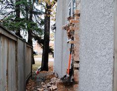 Chimney Rebuild - Chimney Repair in Hurricane, WV