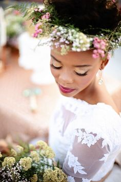 Golden City Elopement Wedding Styled Shoot with Laid Back South African Style by Pickle Photography