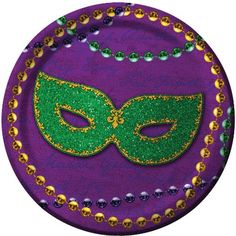 Mardi Gras Mask Dessert Plates Shindigz http://www.amazon.com/dp/B00ARM38MI/ref=cm_sw_r_pi_dp_zvR0tb1WRSFSTCBE