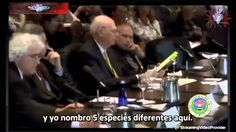 Revelan que 2 Extraterrestres vivos trabajan con el gobierno de Estados ...