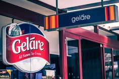 The Geláre business has expanded its range to include frozen yogurts, freshly baked waffles & pancakes. These products are supported with quality coffee, smoothies and a variety of cold beverages that makes Geláre the perfect place to treat yourself.