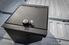 Perfect safe for my 2014 Tundra. Keeps smash and grab thieves from jacking my pistol!
