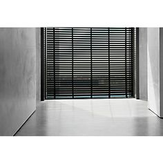 Piet Boon blinds by DTCH jaloezie Frosted wood 50 mm