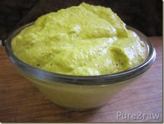 Possible Paleo cheese sauce