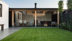 Luxe veranda's en tuinkamers | Wesselshoek