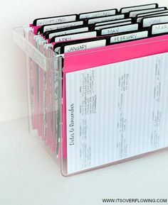 7 Small Ways To Actually Get Your Home In Order Organizing Paperwork, Home Office Organization, Paper Organization, Home Office Decor, Bathroom Organization, Organizing Ideas For Office, Office Desk, Bathroom Ideas, Project Life Organization