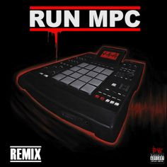 AKAI MPC RUN DMC STYLE New Hip Hop Beats Uploaded EVERY SINGLE DAY http://www.kidDyno.com