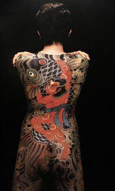Artist: Bunshin Horitsune II