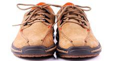 El ancho del pie explicado
