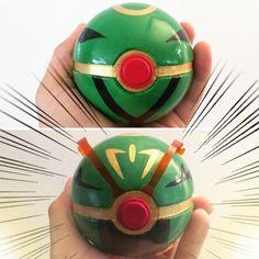 Rayquaza has Mega Evolved into Mega Rayquaza!  I sell all sorts of custom…