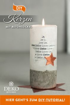 Pillar Candles, Decoupage, Diy Crafts, Christmas, Inspiration, Fashion, Cement Crafts, Cement, Candles