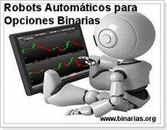 robots_opciones_binarias Robot, Electronics, Bag, Stock Market, Personal Finance, Tecnologia, Culture, Robots, Consumer Electronics