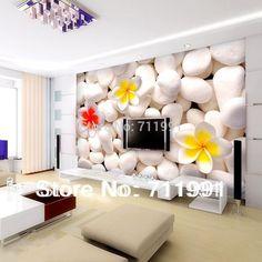 Купить товарОбычный большие 3D обои гостиная диван камень спальня росписи обоев рельеф зернистость материал в категории Обоина AliExpress.              Бесплатная доставка современный минималистский гостиной диван персонализированные �%