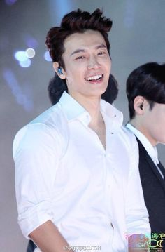 Donghae i love your smile the most :)