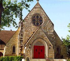 Christ Church - The Episcopal Church- Austin, MN