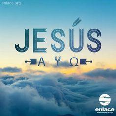 Yo soy el Alfa y la Omega, el que es, el que era y el que viene, el Todopoderoso. Apocalipsis 1:8