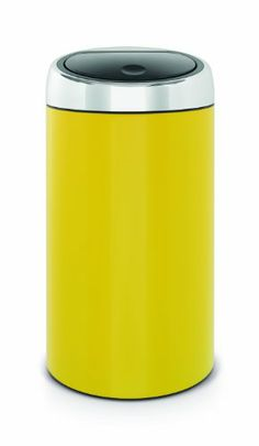 kitchen trash cans from brabantia kitchen trash cans stainless