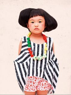 Franky Grow ss 2013 #kid #fashion #style