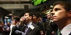 Star Ökonom warnt: Am 28. Mai kollabiert die Weltwirtschaft - K-Networld