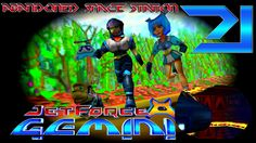 Rare Replays | Jet Force Gemini (#21) Abandoned Space Station (Vela)