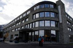The perfect weekend break at Skifer Hotel, Oppdal, Norway Building Facade, Weekend Breaks, Hotel Reviews, Be Perfect, Norway, City, Cities, Facades