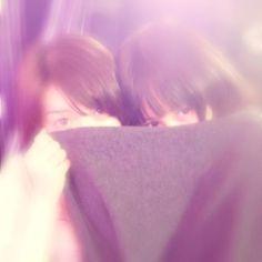 Atsuko and Yuko