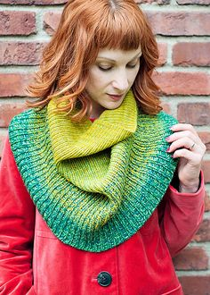 Ravelry: Colorshift pattern by Carina Spencer