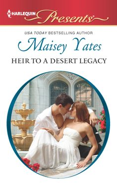 """Read """"Heir to a Desert Legacy A Secret Baby Romance"""" by Maisey Yates available from Rakuten Kobo. Sayid al Kadar was trained from childhood to be a warrior. He's fought, he's conquered-but was never meant to rule Thrus. Used Books, Books To Read, Harlequin Romance Novels, World Of Books, The Heirs, Book Nooks, Book 1, Bestselling Author, Deserts"""