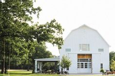 The White Sparrow in Quinlan, Texas