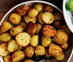 The 15 best potato recipes you'll ever taste: These potato recipes might just put you off Banting forever! Enjoy the humble potato mashed, baked, stuffed or roasted Humble Potato, Best Potato Recipes, Good Housekeeping, Roast, Potatoes, Baking, Vegetables, Food, Drink