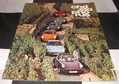 CHRISTOPHORUS PORSCHE MAGAZINE NO 131 OCTOBER 1977 MARTINI PORSCHE 936 LE MANS Saint Christopher, Patron Saints, Le Mans, Martini, Porsche, Old Things, October, Magazine, Friends
