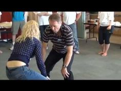 ▶ Awesome Group Energiser & Tag - Knee Tag - YouTube