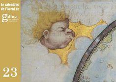 Le calendrier de l'avent de Gallica - 23 décembre : Atlas Miller